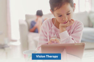 vision therapy bg
