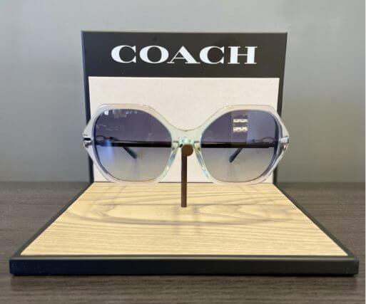 coach sunglasses near me