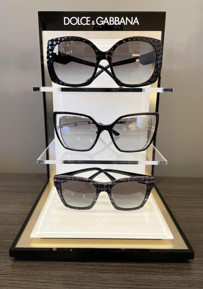 dolce & gabbana sunglasses near me