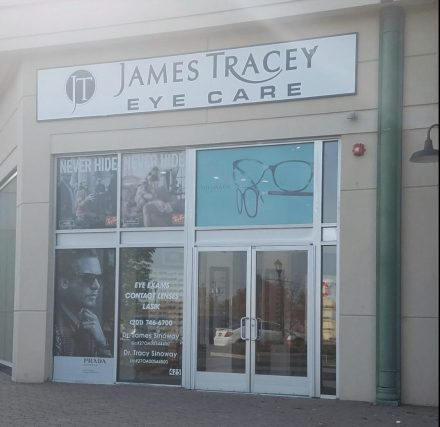 james tracey woodcliff lake outdoor