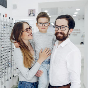 Family With Little Son Optical_640 300x300