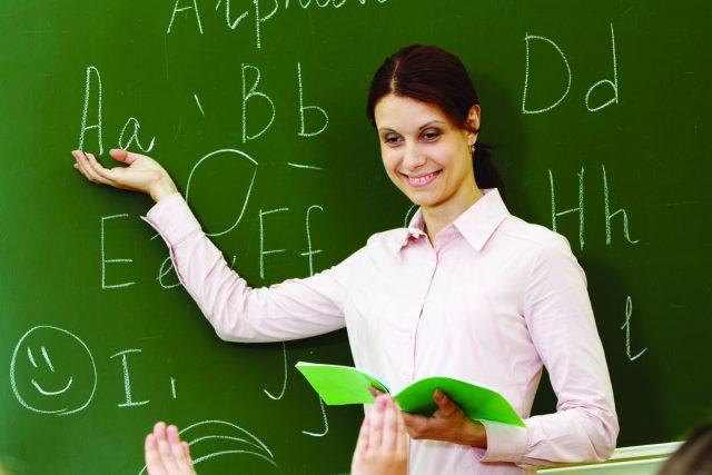 teacher background 640x427