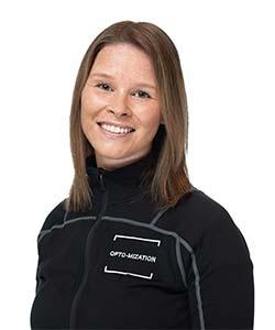 Karen Strickland