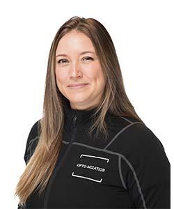 Laura Rawnsley