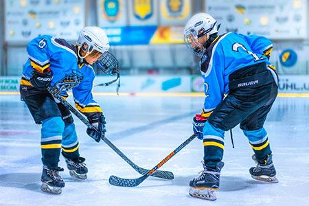 hockey team