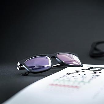 Therapeutic Glasses