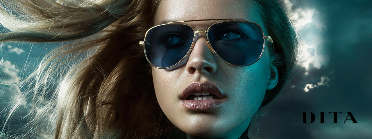 Dita sunglasses optical store in Great Neck, NY