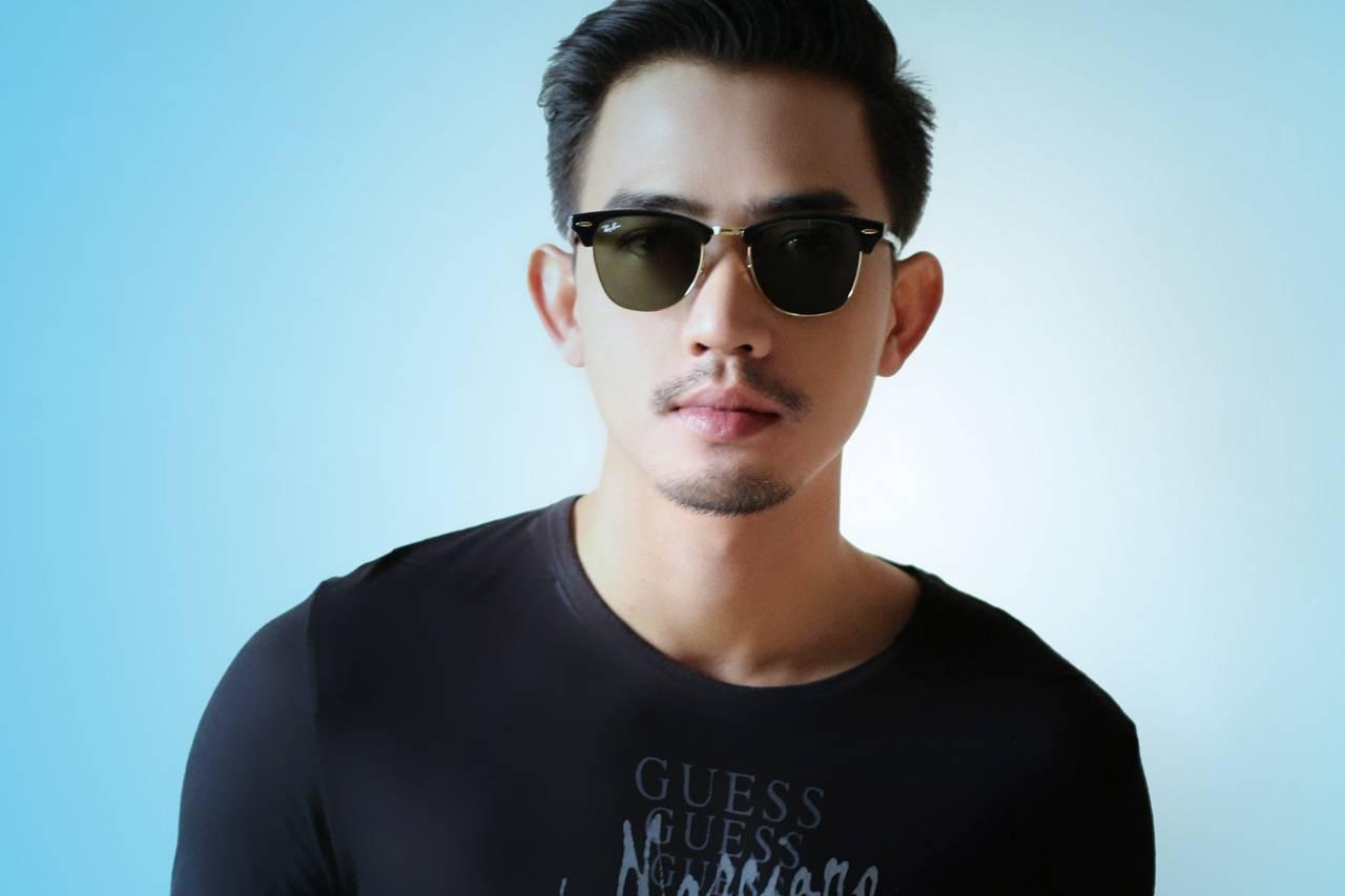 sunglasses young asian man 1280×853