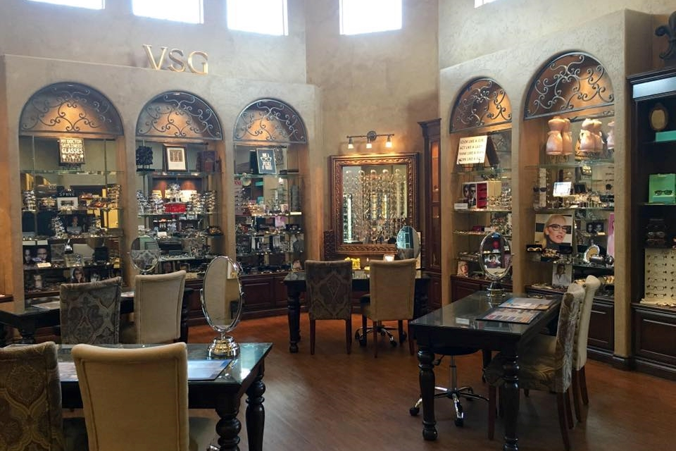 VS Eyecare and Gallery