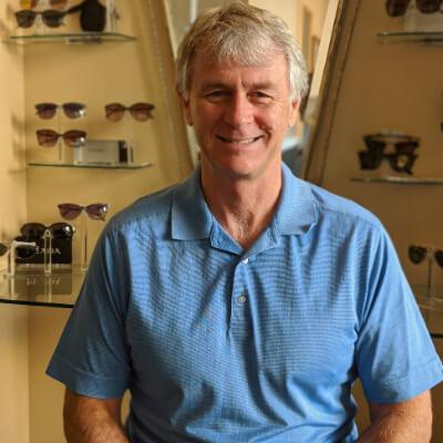 Dr. Jeffrey Brown O.D.