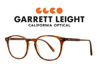 Garrett Leight Thumbnail