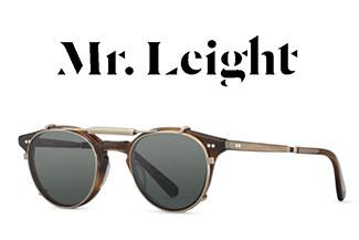 Mr. Leight Thumbnail