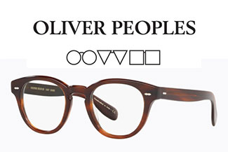 Oliver Peoples Thumbnail