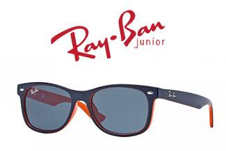 Ray Ban Junior Thumbnail