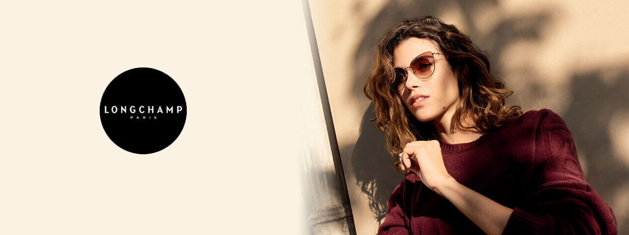 Longchamp Eyewear