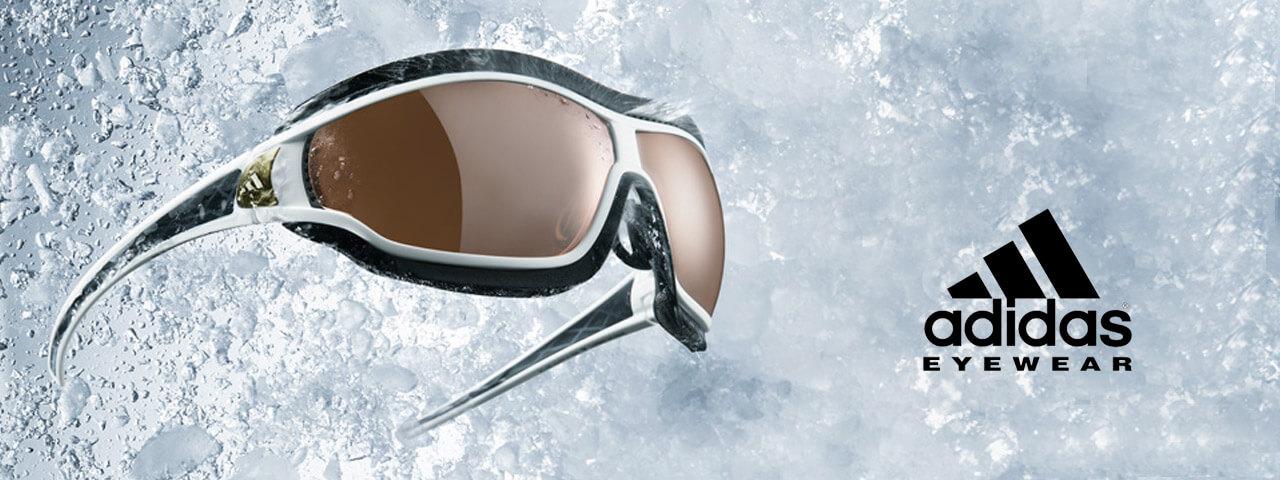 Family Wearing Adidas Designer Eyeglass Frames