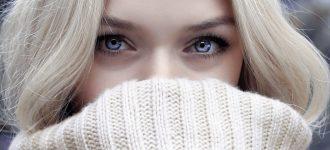 Woman Pretty Eyes Sweater 1280x480 330x150