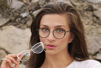 Second Pair of Glasses Thumbnail
