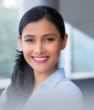 Asian Woman Card 1