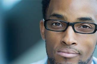 Optometrist AfricanAmerican glasses.jpg