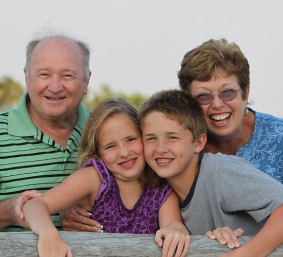 Gray-Family