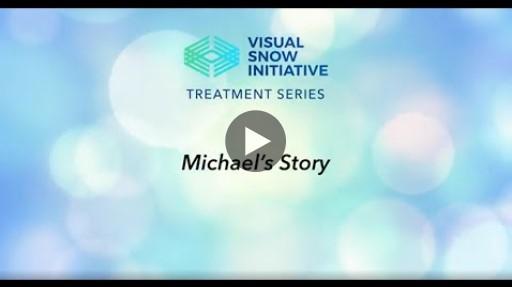 Neuro Vision Michael's story