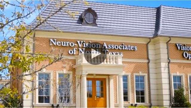 Neuro-Vision Associates of North Texas
