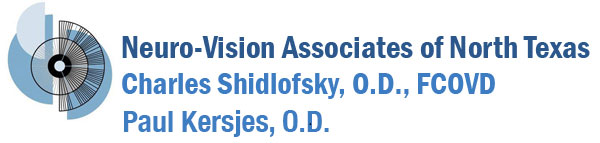 Neuro-Vision Associates of North Texas / Vision Quest Optical