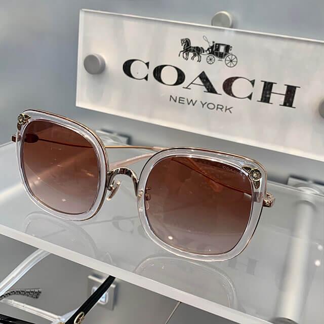 Coach 640