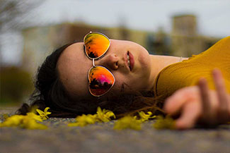 Prescription Sunglasses Thumbnail