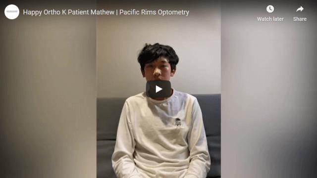 Screenshot 2020 09 05 Happy Ortho K Patient Mathew Pacific Rims Optometry