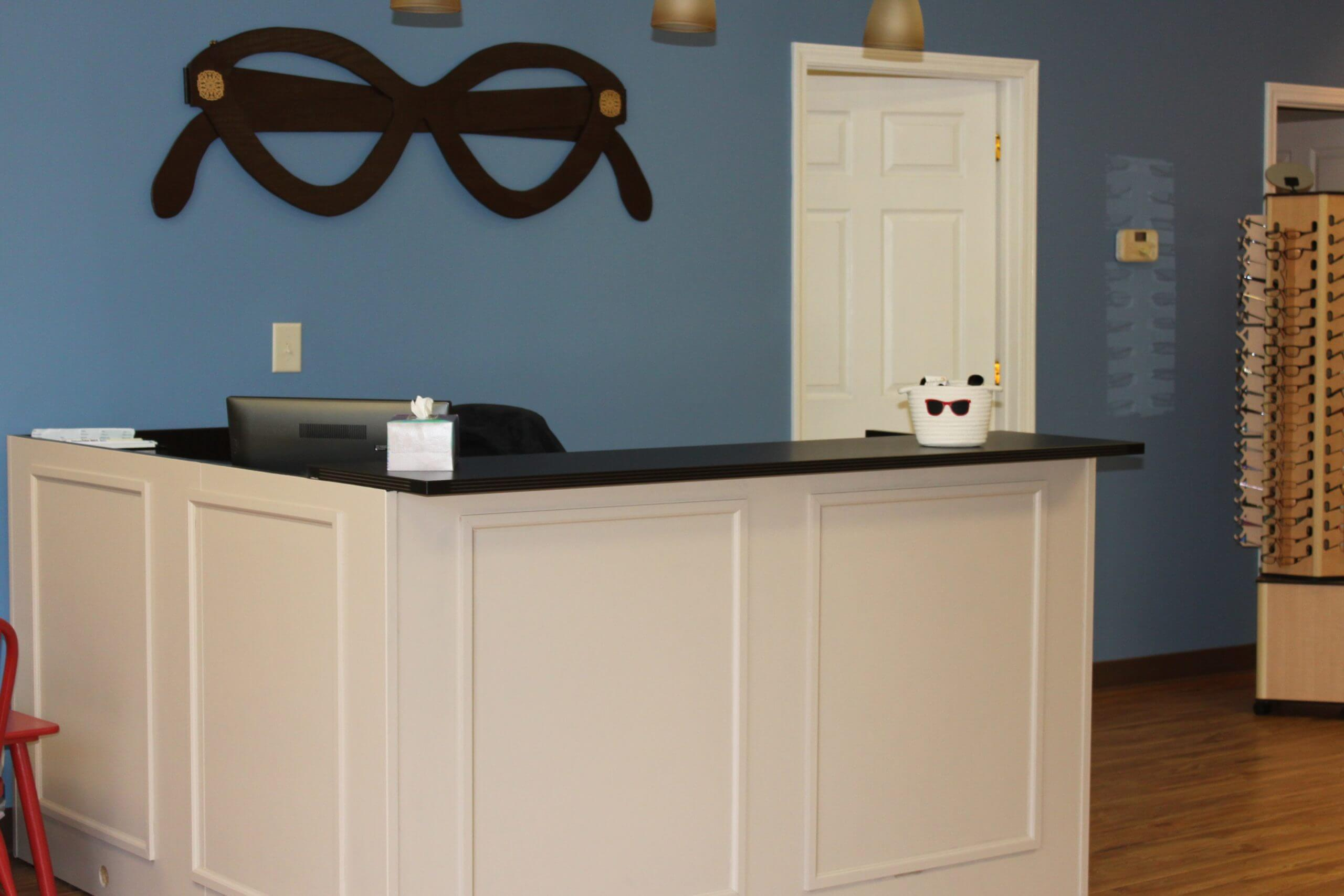 Front desk Bowers scaled
