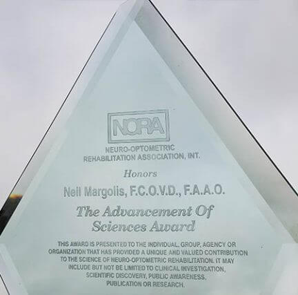 award nora 2