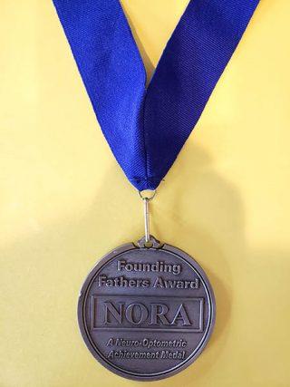 award nora