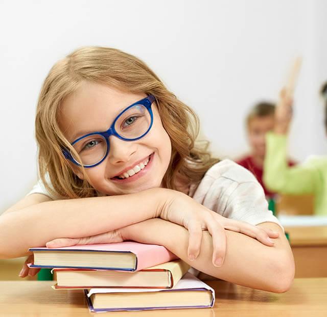 Growing Prevalence of Myopia