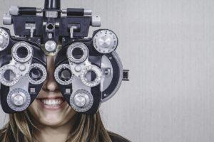 Comprehensive eye exams in Buda, TX