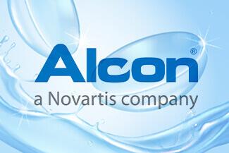Alcon Contacts