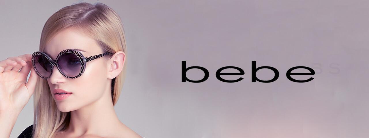 Bebe Designer Eyeglass Frames