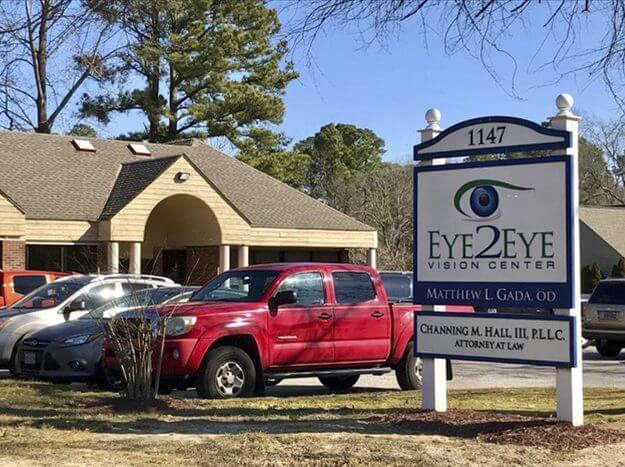 eye2eye location