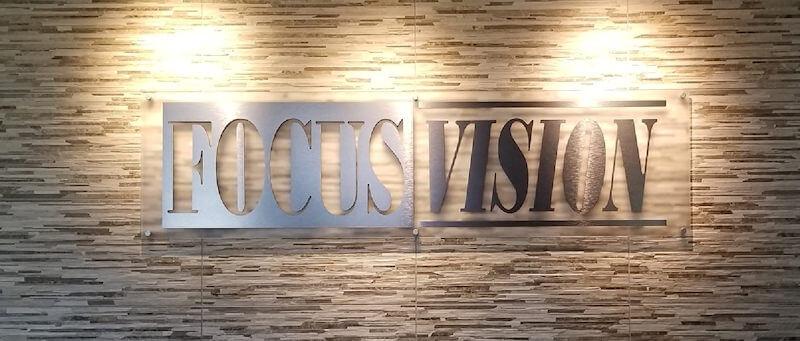 focus vision sign