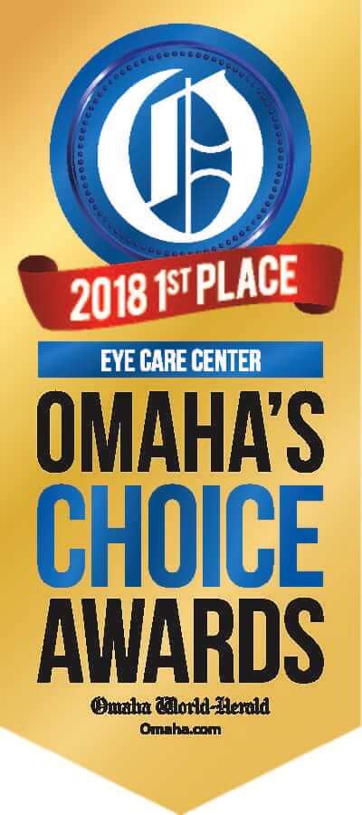 2018 OCA 1st place eye care center