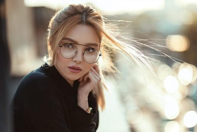 unique eyeglasses