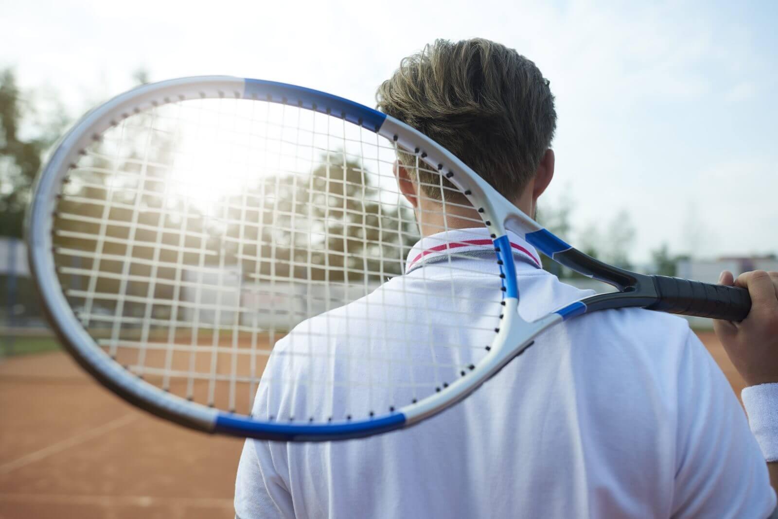Storyblocks tennis