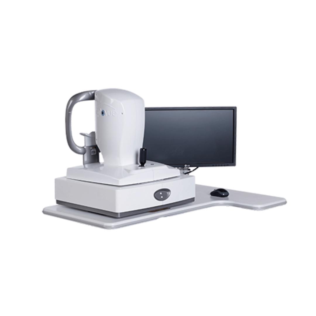 Avanti OCT with Angiography