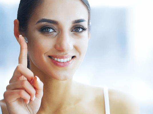 Health And Beauty Beautiful Contact Lenses
