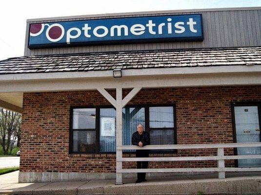 orthokeratology expert in illinois home