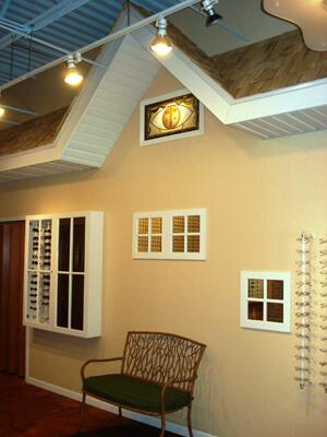 eye center in palatine