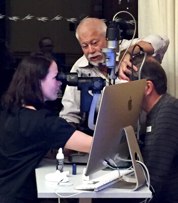 progressive eye diseases treated by our optometrist in Palatine, IL