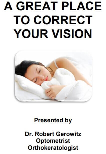 A Great Place to Correct Your Vision Ebook