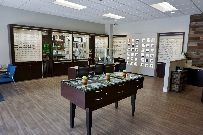 Long Beach Family Optometry Eye Care Center & Optical